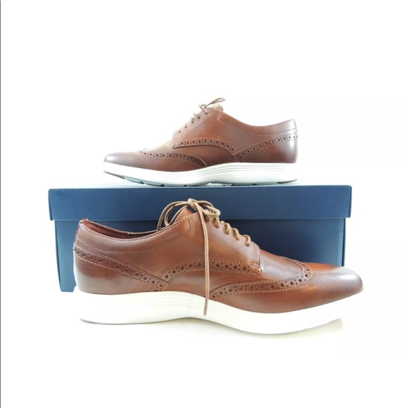 Cole Haan Mens Grand Tour Wing Ox C2944